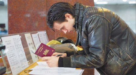 Expats to benefit from 'relaxed visa regulations'